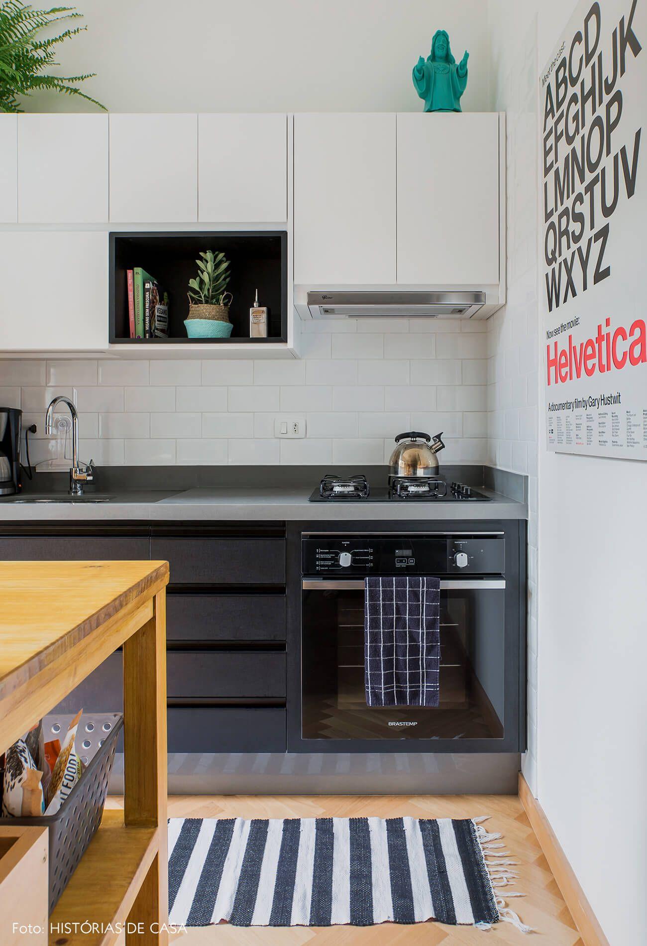 Alugado Sim Mas Com Alma Com Imagens Cozinha Apartamento