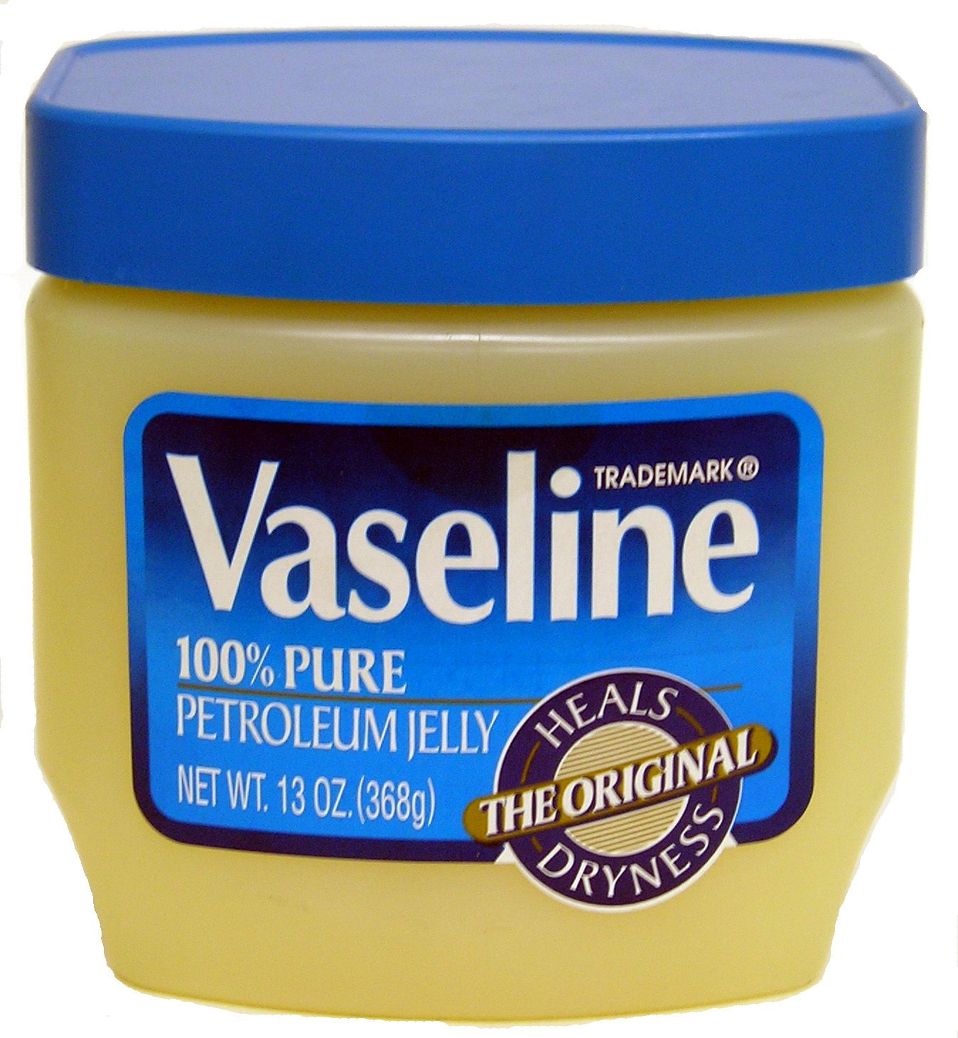 Vaseline. Seriously, the only thing that works in the Winter.