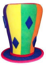 a pies en el más baratas venta oficial Resultado de imagen para moldes gorros cotillon   sombreros ...