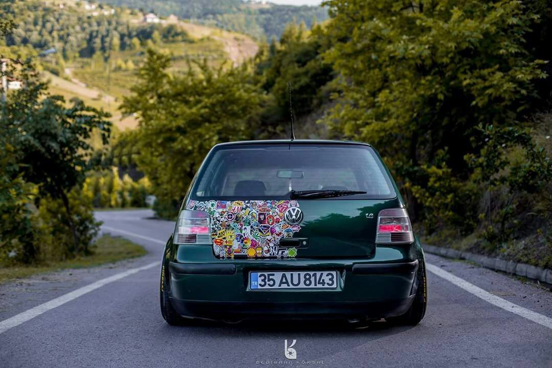 Golf Mk4 Gti Vw Gti Car Club Volkswagen