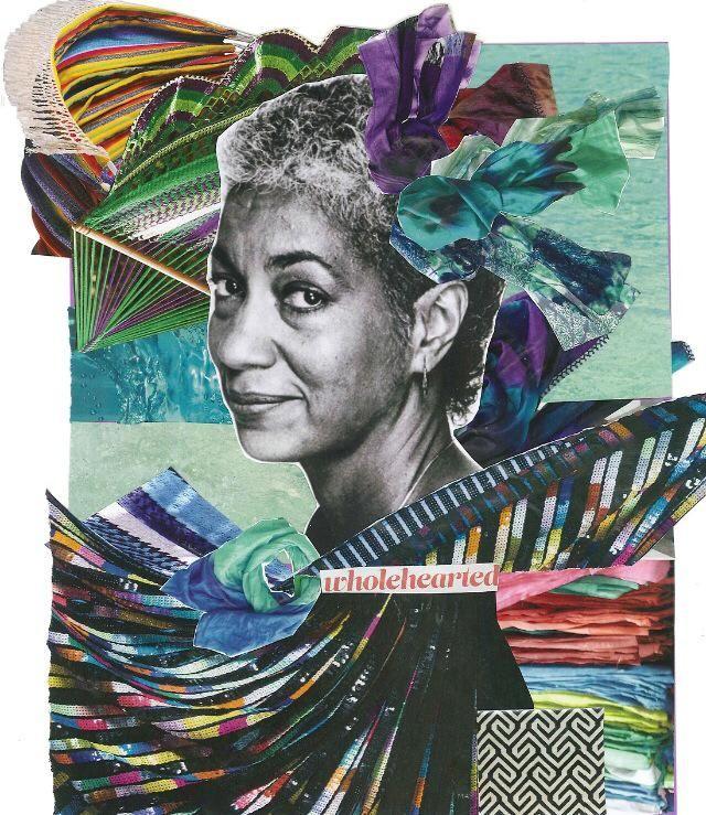 June Jordan - Poet