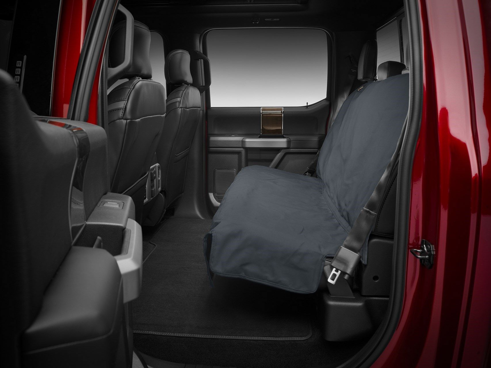 GMC 2017 Canyon Seat Protector Seat protector, Weather