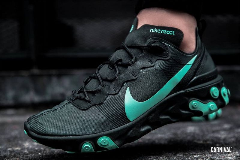 """Nike """"React Element 55"""" 