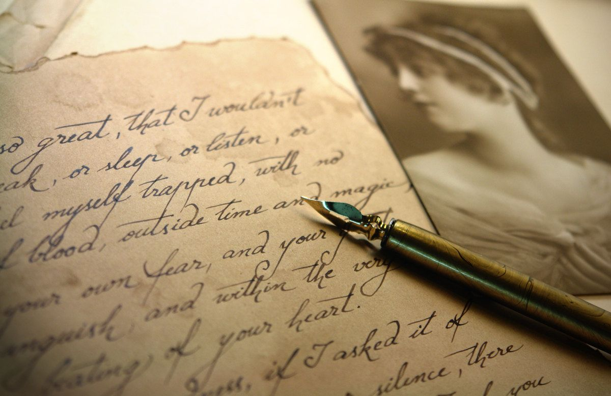 How to Write Letters: A 19th-Century Guide to the Lost Art of 3