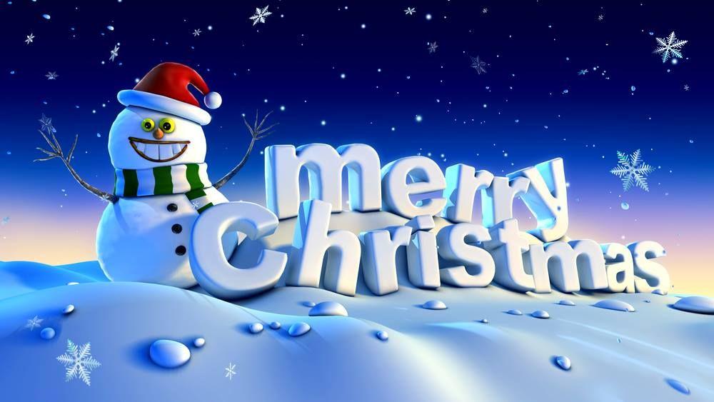 Buon Natale Particolare.Buon Natale A Tutti Buon Natale Particolare A Chi Sta Dalla Parte