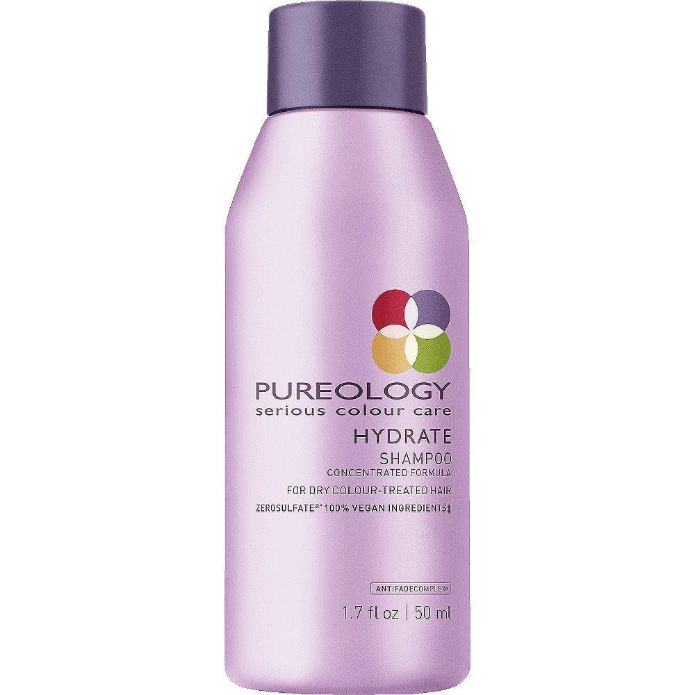 Pureology Travel Size Hydrate Shampoo Ulta Beauty In 2020 Travel Size Products Pureology Volumizing Shampoo