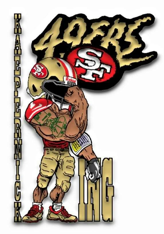 San Francisco 49ers Football Football Usa 49ers Fans Sf Forty