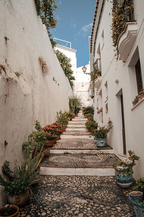 Best Places to Visit in Andalusia, Spain - TRAVELTIPSTER
