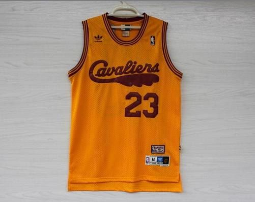 best service 01ba3 ceade Super Rare NWT Lebron James Jersey Cleveland by SuperEnergy ...