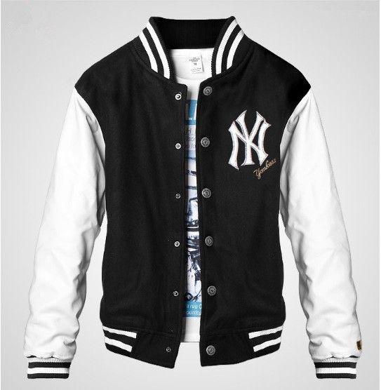 Mlb Clothing Google 검색 Varsity Hoodie Jacket Mens Jackets Varsity Jacket