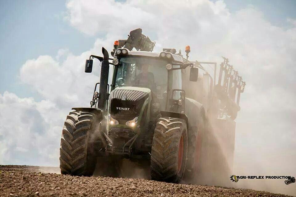 Fendt Tractors Tractors Farm Equipment Big Car