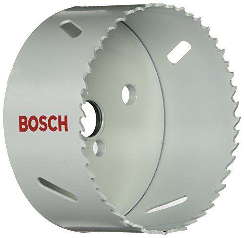 Bosch Hb363 3 5 8 In Bi Metal Hole Saw Hole Saw Bosch Metal