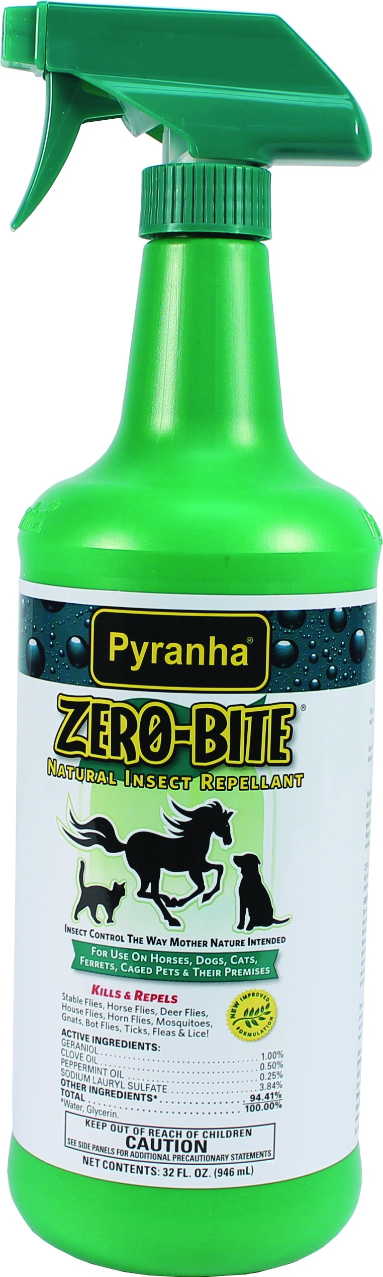 ZeroBite Natural Insect Spray Insect spray, Spray