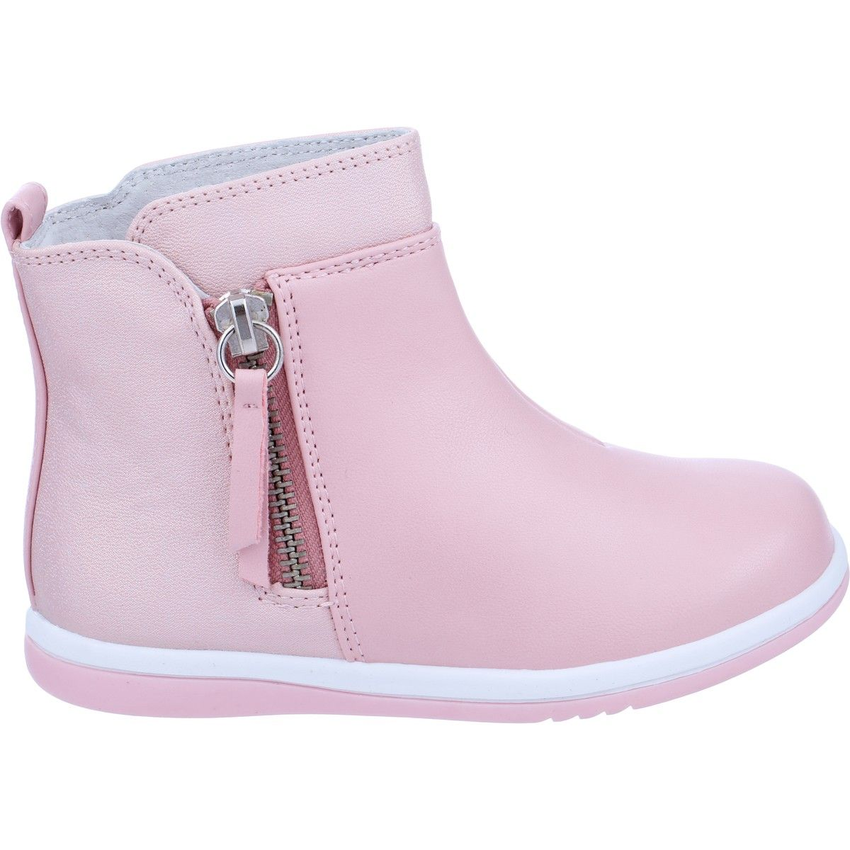 Grosby Infant Girls Boots - Pink | BIG