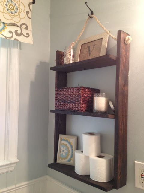 Bathroom Makeovers Inexpensive two it yourself: reveal: $100 small bathroom makeover!!! (tons of