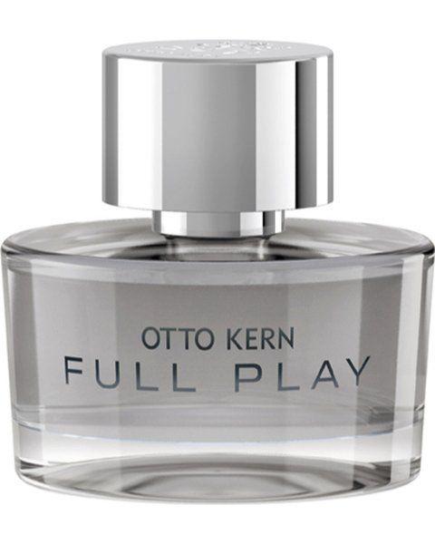 Otto Kern Full Play Man Eau De Toilette Spray Fur Herren Parfum Parfumflasche Eau De Toilette