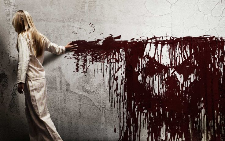 Horror Movies By Jay Ward On Art Scary Movies Best Horror Movies