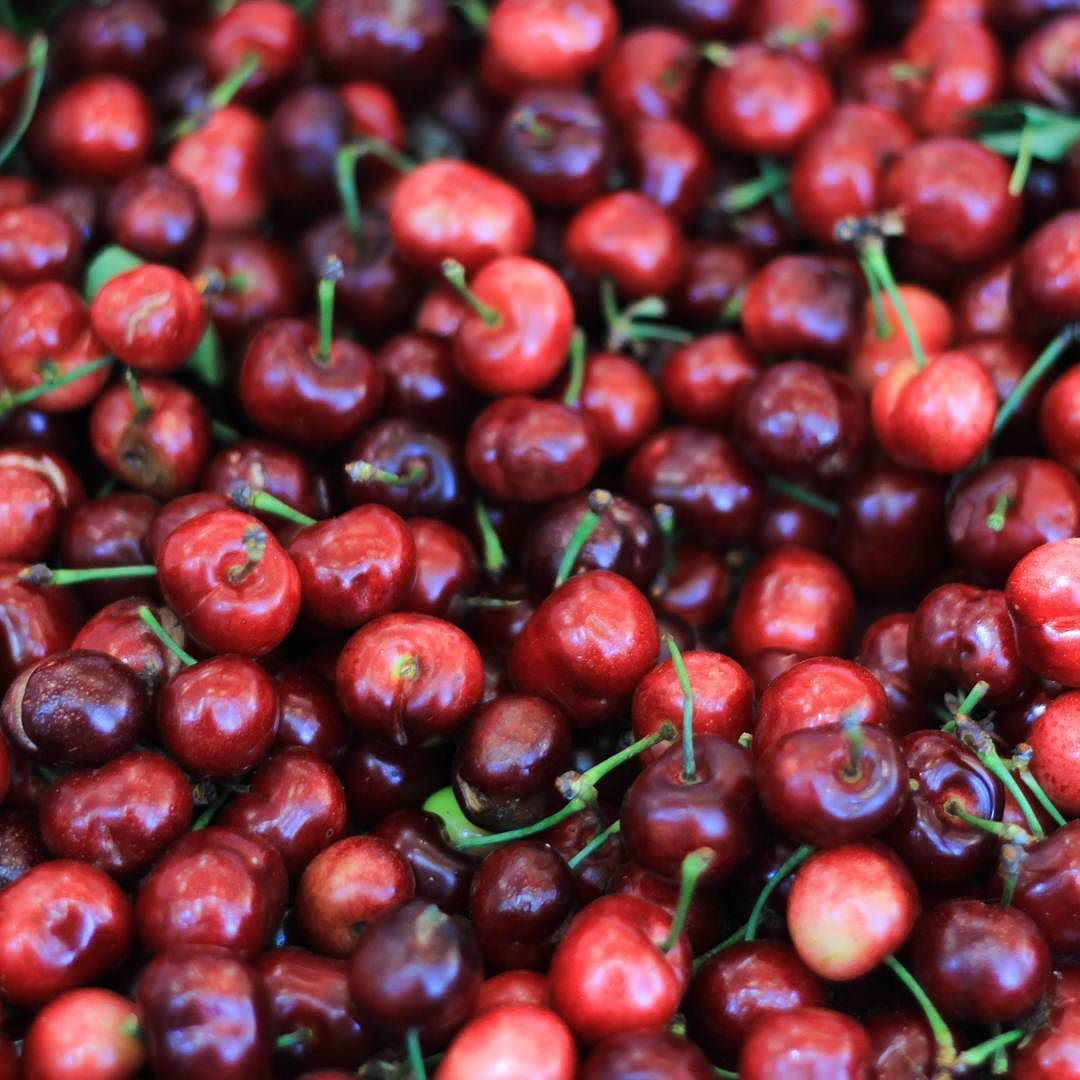 Via Midtownfarmersmarket Were Loving Cherry Season So Far Anyone