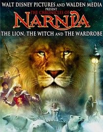 The Chronicles Of Narnia The Lion The Witch The Wardrobe