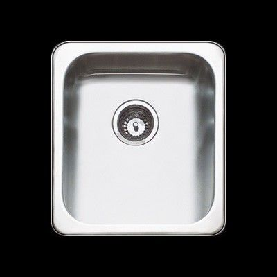 Abey The Hunter Laundry Sink 406mm L X 466mm W X 200mm D