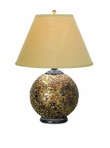 57% OFF Pacific Coast Lighting Global Garden Table Lamp