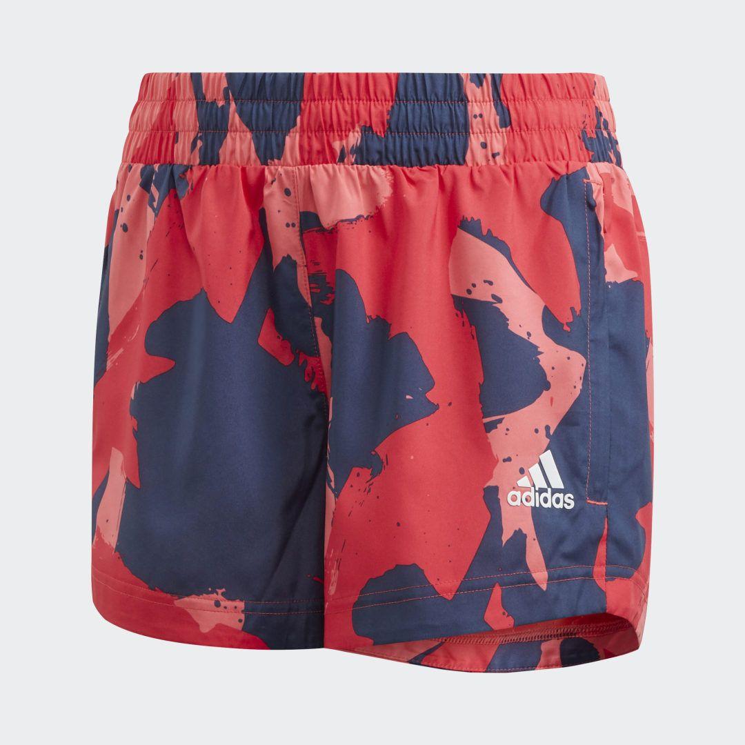 adidas Woven Shorts - Grau | adidas Deutschland