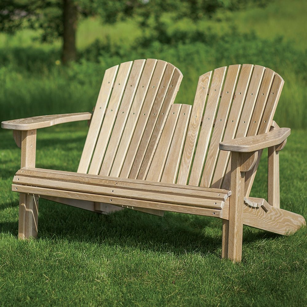 Adirondack Bench Templates With Plan And Stainless Steel Hardware Pack Woodworking Bench Adirondack Chair Bench Plans