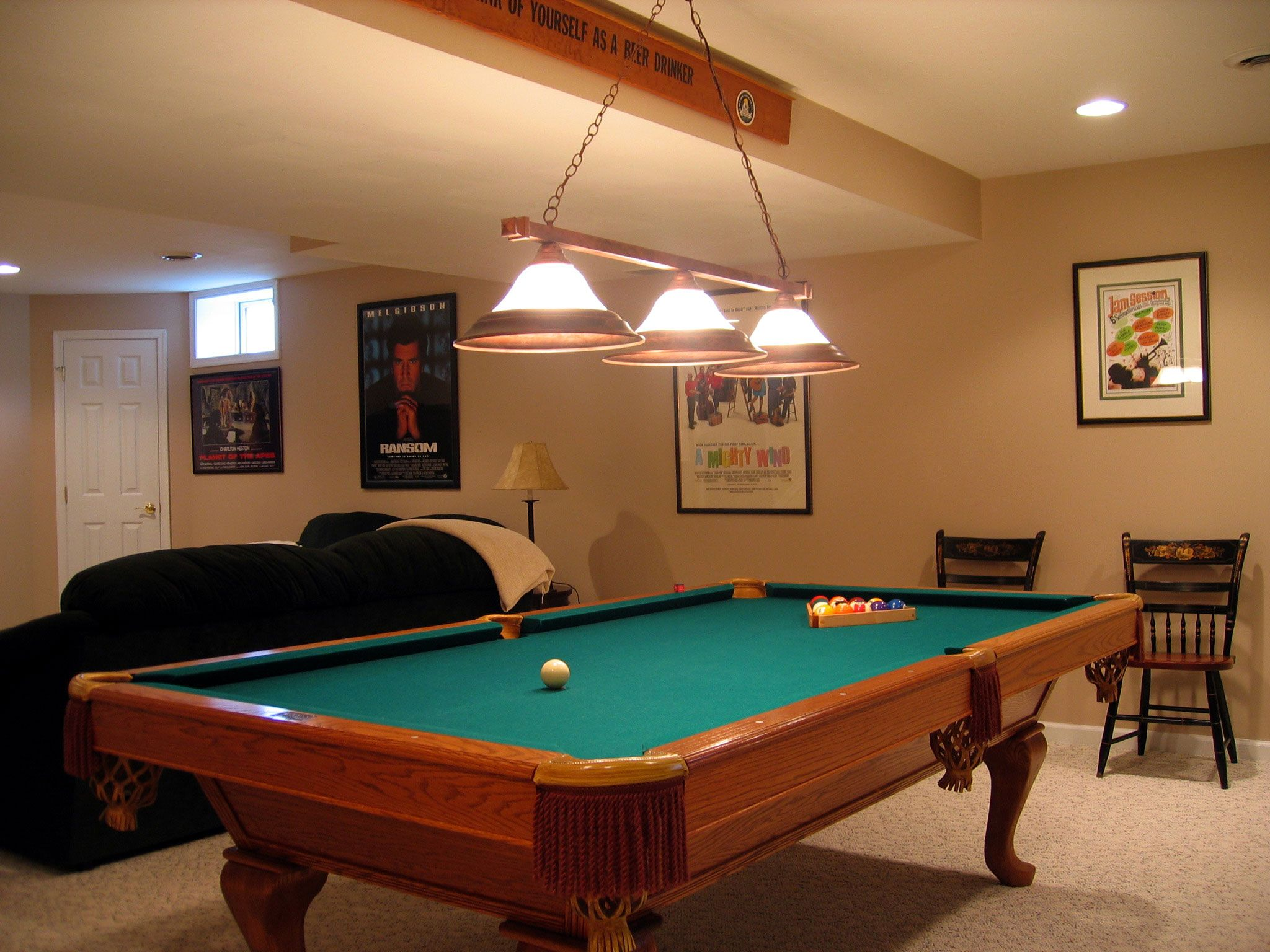 Best Photos Images And Pictures Gallery About Pool Table Room Ideas Pool Table Room Ideas Man Caves Pool T Pool Table Room Room Layout Living Room Table
