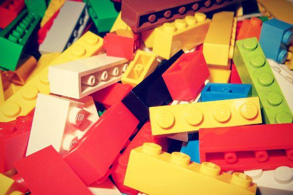 Winnipeg Landmark, Lego-Style