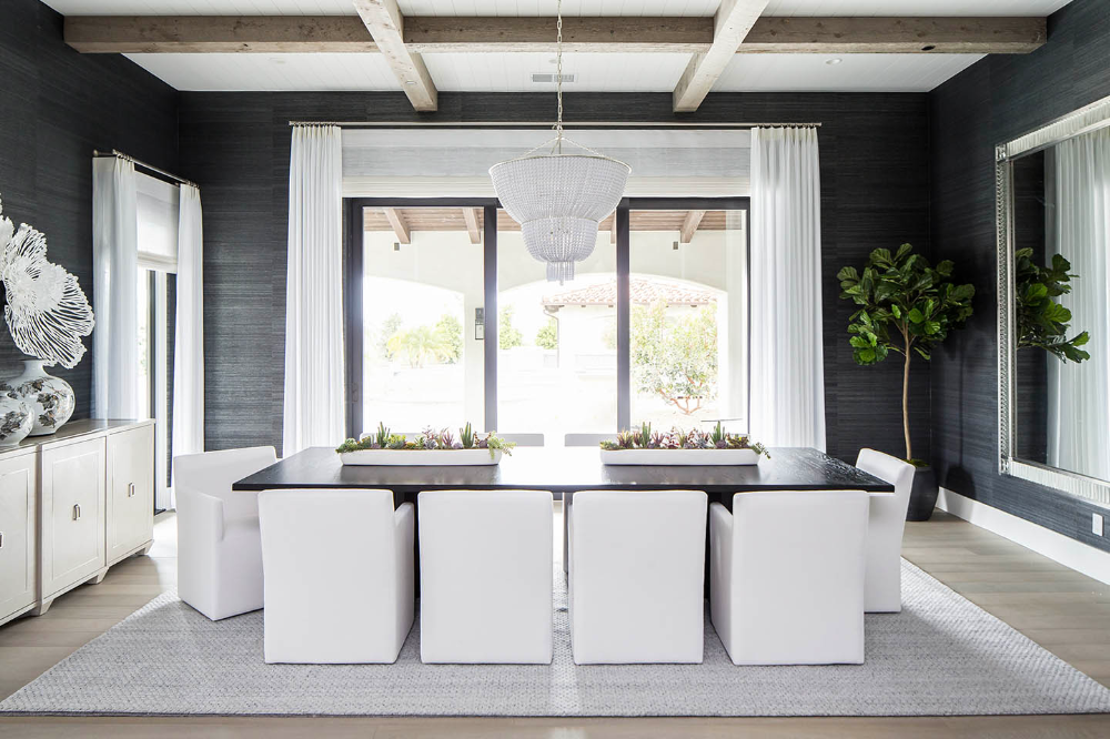 Take a Tour of this Bright & Fresh California Home (With