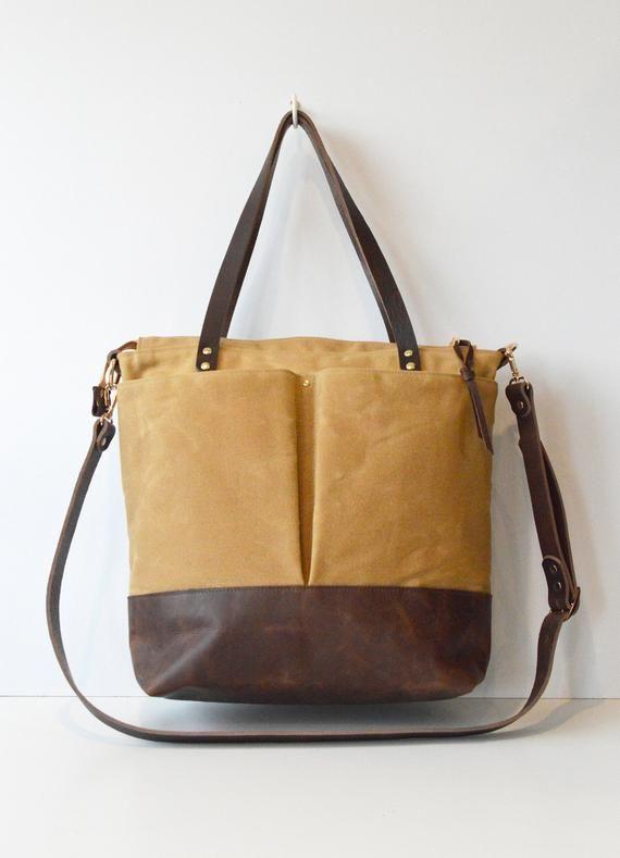 Lässig Wickeltasche Vintage Friisa Bag
