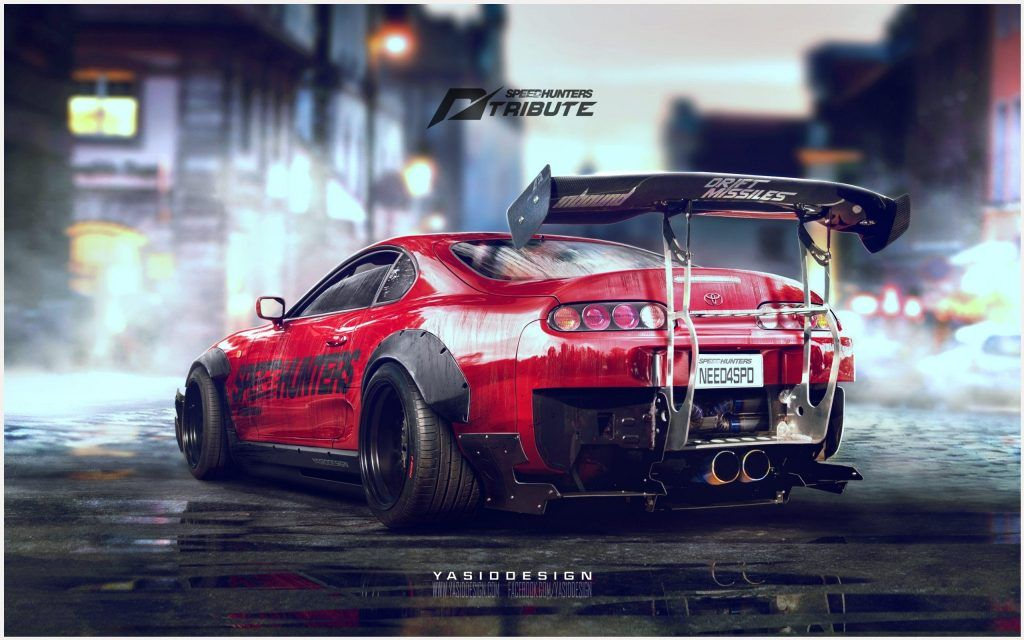 Speed Hunters Tribute Game Wallpaper Speed Hunters Tribute Game