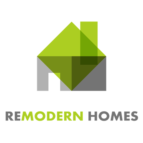 Create A Mid Century Modern Home Renovation Logo With Images