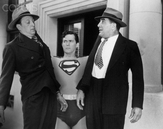 Top 10 Actor Portrayals of Superman