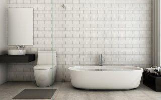 Tips voor een strakke en minimalistische badkamer badkamer