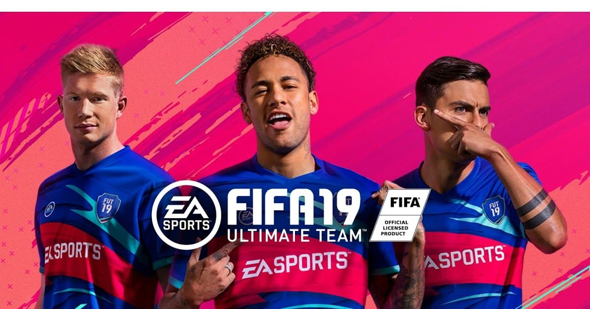 De Bruyne And Dybala Star In The Highly Anticipated Ea Sports Fifa 19 Campaign Fifa Ea Sports Fifa Sports
