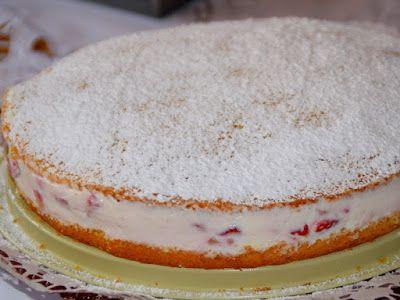 Quark Sahne Torte Ddr Rezept Sm Kuchen Kuchen Und Torte
