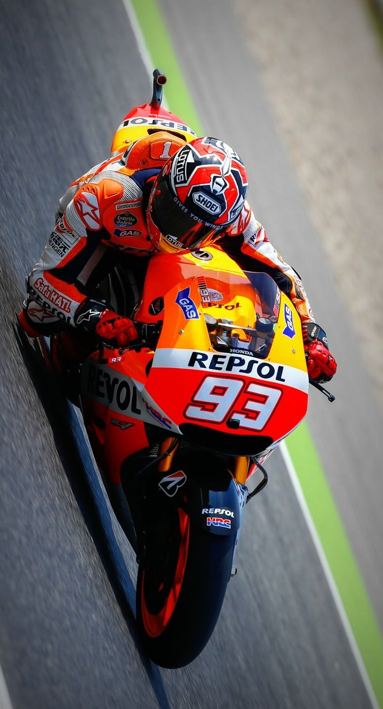 Asdfghjkln93 Marc Marquez 93 Marc Marquez Motogp Valentino Rossi Sports Bikes Motorcycles Get wallpaper motogp hd for android