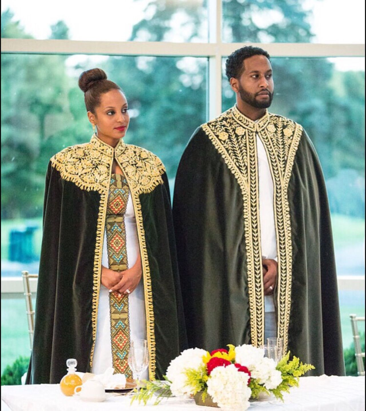 Ethiopian wedding fashion pinterest ethiopian wedding and weddings