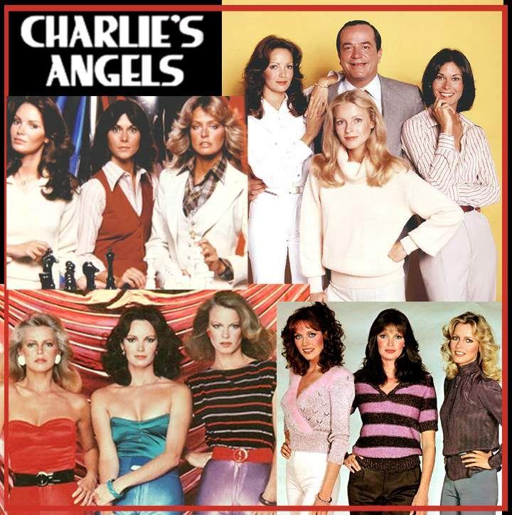 Shelleyhack October 2011 Charlies Angels Charlie S Angels Angel Cast