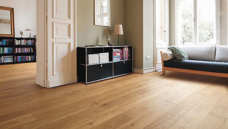 haro parkett 4000 landhausdiele 4v eiche markant strukturiert wonhzimmer k che pinterest. Black Bedroom Furniture Sets. Home Design Ideas