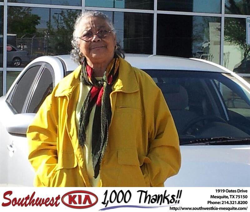 https://flic.kr/p/KaeFSH | #HappyBirthday to Brenda from Mike Stanton at Southwest Kia Mesquite! | deliverymaxx.com/DealerReviews.aspx?DealerCode=VNDX