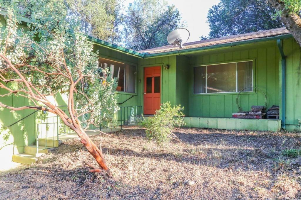 39671 Evergreen Drive Oakhurst Ca 93644 Evergreen Oakhurst Sierra Nevada Mountains