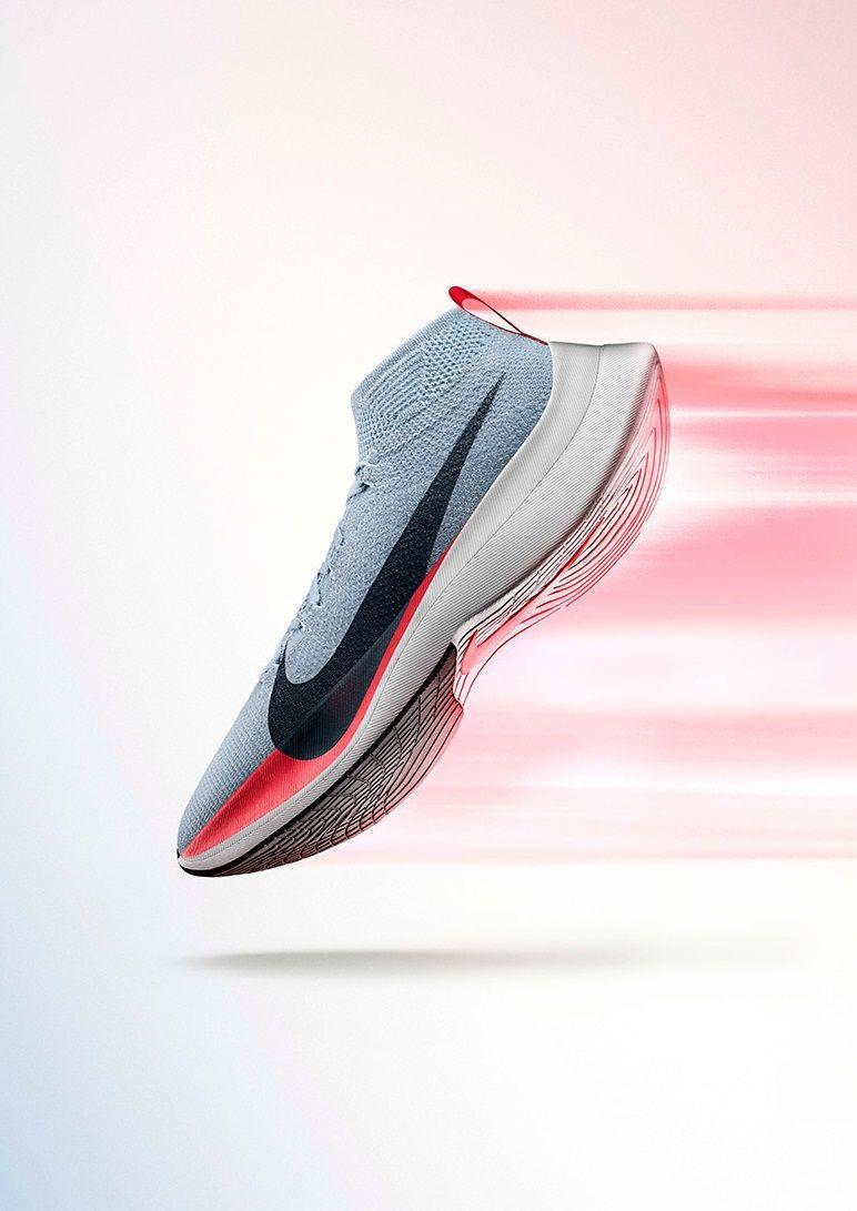 Nike Zoom Vaporfly Elite diseñadas para bajar de las dos
