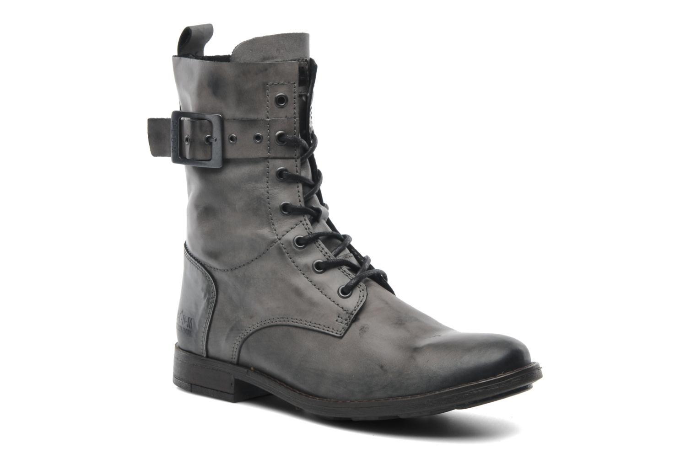 P-L-D-M By Palladium Upcast Sud (Noir) - Bottines et boots chez Sarenza (200079)