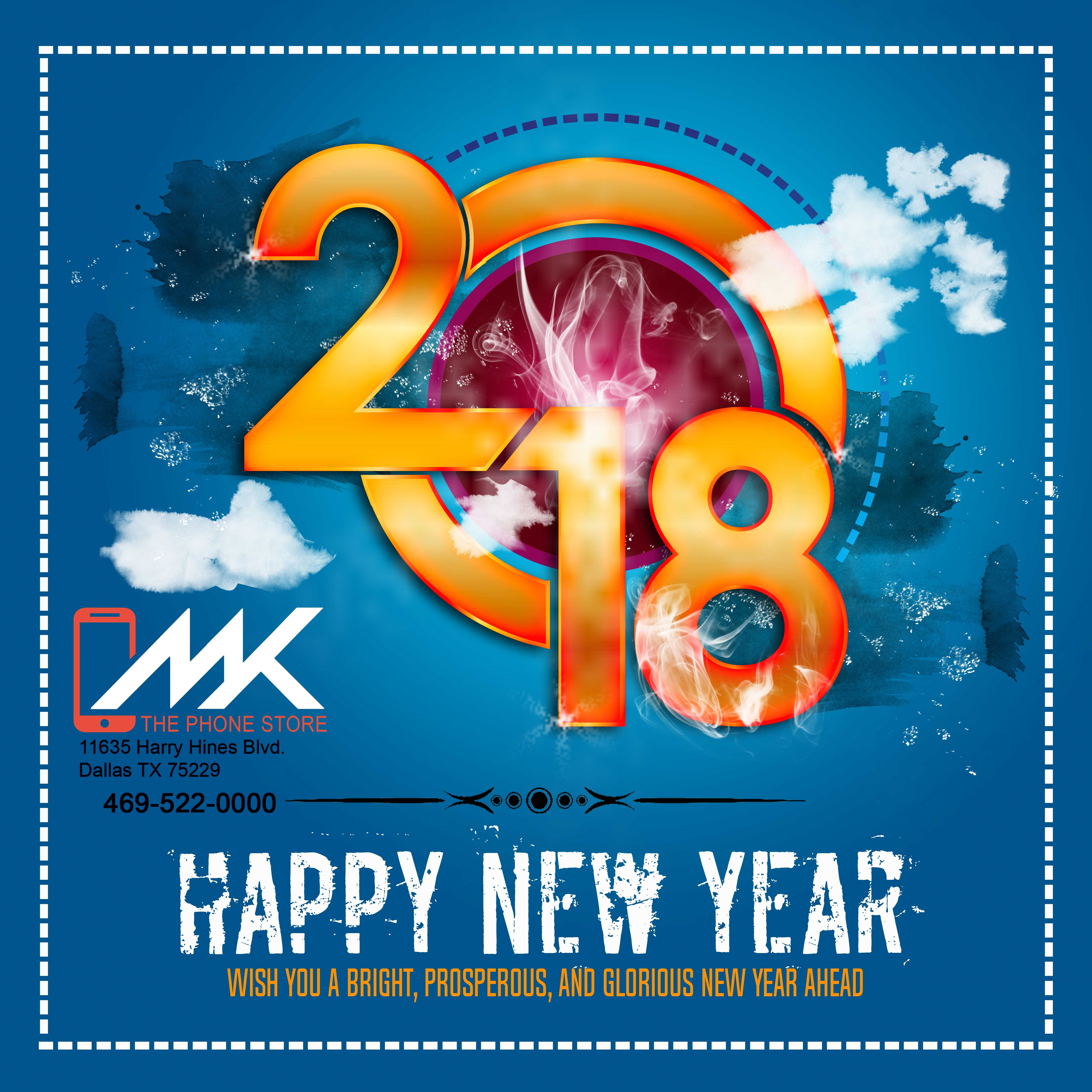 happy new year 2018 happy new year logo backgrounds free psd templates