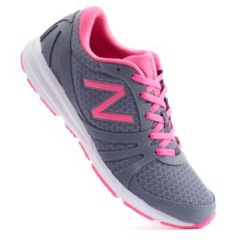 Colorful New Balance 577 Pink Ribbon Women's Cross-Training Shoes