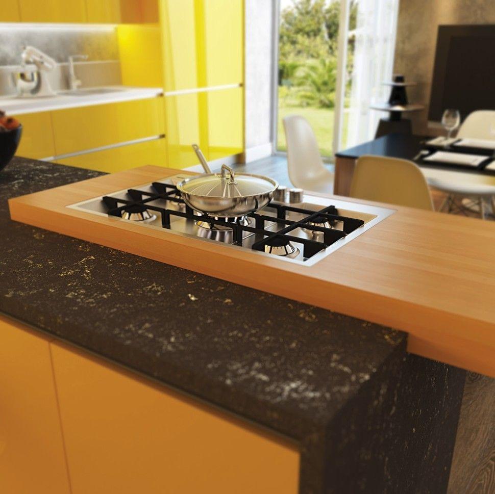 Interior Eco Friendly Interior Design Concept For Small House Unique Modern Contemporary Interior Ideas Interior Furniture Countertops Backsplash Tops Kitchen G