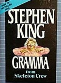Universal Komt Met Verfilming Van Stephen Kings Gramma