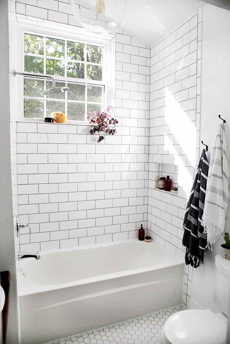 40+ Awesome Bathroom Tile Design Inspirations & Ideas for Your Home ...